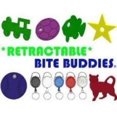 Chew Stixx Belt Buddy - Chewy Charms-The Sensory Kids Store
