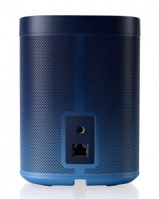 Sonos's New Speaker Celebrates Jazz With A Beautiful Blue Gradient