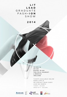 LIT LSAD Fashion Graduate Show 2014 on Inspirationde