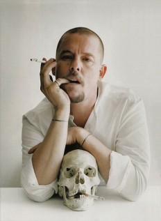Inspiration of the week: Alexander McQueen | The Blonde Salad