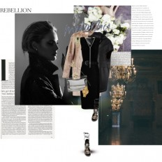 . by fransi - Polyvore