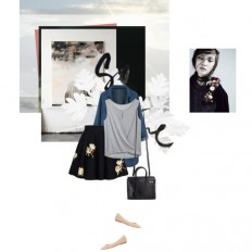 for now - Polyvore