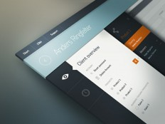 Cool UI Designs