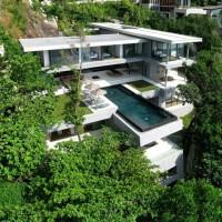 Villa Amanzi | Fab.com
