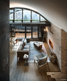 Loft 9b ( photos, not 3D ) on