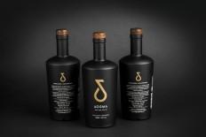 ?OGMA extra virgin olive oil — The Dieline - Package Design Resource