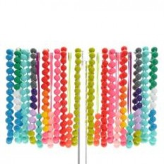"Chewbeads ""Juniorbeads"" Bleecker Jr. Necklace-The Sensory Kids Store"