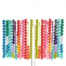 "Chewbeads ""Juniorbeads"" Jane Jr. Necklace-The Sensory Kids Store"