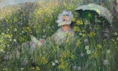 Monet oil painting tests art market | Art and design | The Guardian