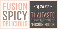 Kurry™ - Webfont & Desktop font « MyFonts