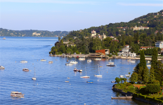 Vakantiehuizen Lago Maggiore | D-reizen
