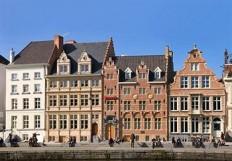 Hotel Gent: Goedkope Hotels in Gent | Venere.com