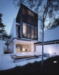 SCDA Architects Inc. Singapore on Inspirationde