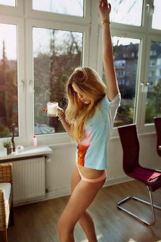 Fashion Photography by André Josselin