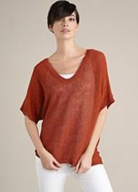 Shop Women's Tops, Tees & Shirts at Eileen Fisher