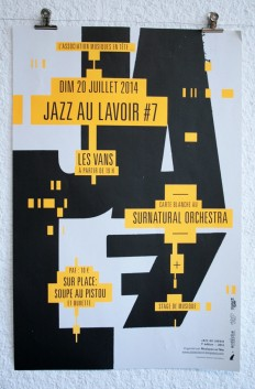 Jazz AU Lavoir on Inspirationde