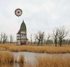 Impossible Buildings and Constructions by Matthias Jung | photographyCC