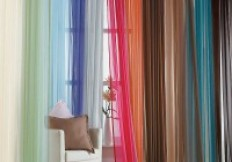 Beautiful Sheers Voiles Curtains | Curtain Wall Wallpaper