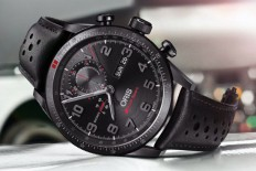 Oris Audi Sport Limited Edition II Watch - Luxuryes
