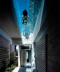 a+.29: Lap pool house-Simple Stunning Architecture o2