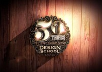 '50 Things They Never Taught You At Design School' on