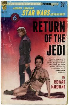 Star Wars by Russell Walks - artnau | artnau