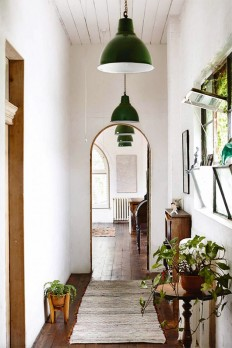 Interior Design / at home with saskia folk / sfgirlbybay