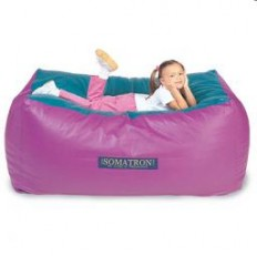 Somatron Music Body Pillow-The Sensory Kids Store