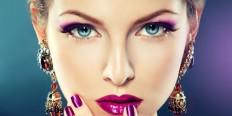 Come ingrandire gli occhi piccoli con il make up - Roba da Donne