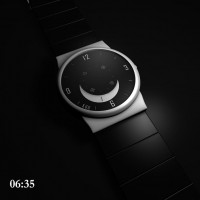 Mechanical Movement Watch Design | Tokyoflash