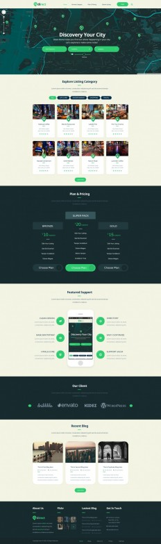 Pro Direct – Directory & Listing on Inspirationde