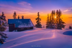 Winter Photography by Jørn Allan Pedersen | Photography Inspirations