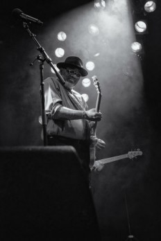 Photos Of The Amazing Toronzo Cannon Band by Mauriliers - PhotographyCC Inspiration