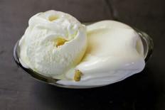 Resep Membuat Es Krim Bunga Mawar (Vanilla Rose) Yang Menyegarkan