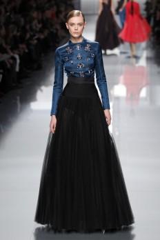 tout mode — pradaandgabbana: Dior Spring 2012