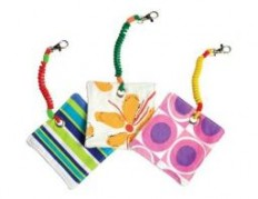 Dappers! - Absorbent Drool Catchers (Set of 3)-The Sensory Kids Store