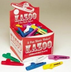 Hohner Kazoo-The Sensory Kids Store