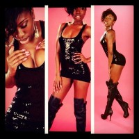 Twitter / Recent images by @CocoDivinexxx
