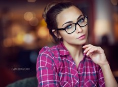 Photohab Photography Blog: Portrait Photography by Dani Diamond