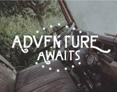 Adventure awaits on Inspirationde