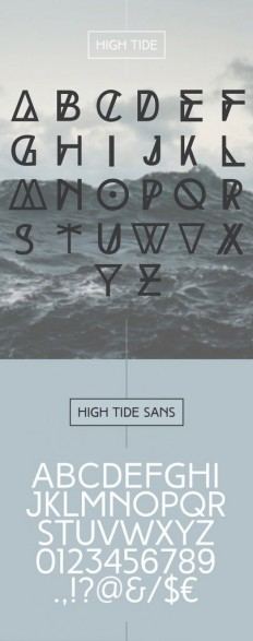 60 Free Hipster Fonts to Download | inspirationfeed.com