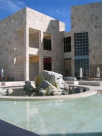 Architecture (Visit the Getty)