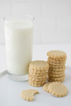 DIY Girl Scout Cookie Knockoffs
