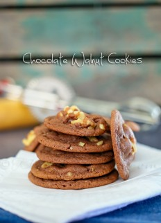 Chocolate Walnut Cookies - Page 2 of 2 - Kleinworth & Co