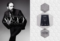 Axe Black: Sexy | Ads of the World™