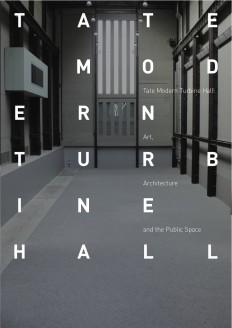 Tate Modern Turbine Hall Publication on Inspirationde