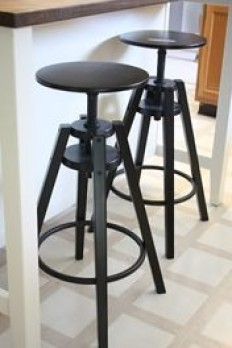 IKEA - DALFRED Bar stool *LOWEST PRICE* | Trade Me