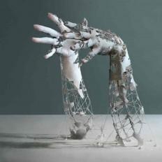 Human Body Parts by Yuichi Ikehata
