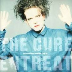 robert smith the cure - Google Search