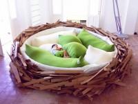 Giant Bird's Nest for Hatching New Ideas - My Modern Metropolis